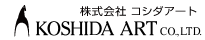 KOSHIDA ART CO.,LTD.